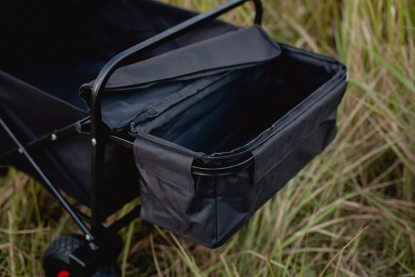 compartment bag